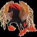 Pegasus Quarter Horse Roan