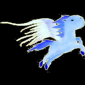 Pegasus Standardbred Light Gray