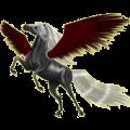 Pegasus Irish Hunter Chestnut