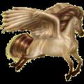 Pegasus Hackney Cherry bay