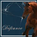 defiance trakehners