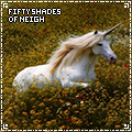 Ƒifty shades of neigh